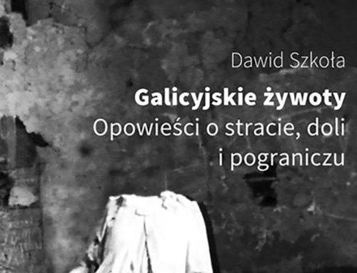 Dawid Szkoła