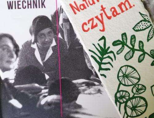 """Posełki"", Olga Wiechnik"